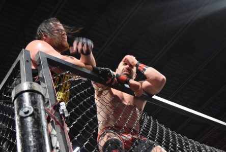 SLIDESHOW: SVW Superfight delivers