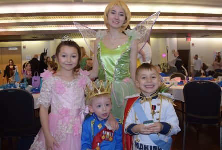 SLIDESHOW: Princess Ball 2020