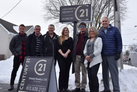 Lancaster gets gold as Century 21 expands