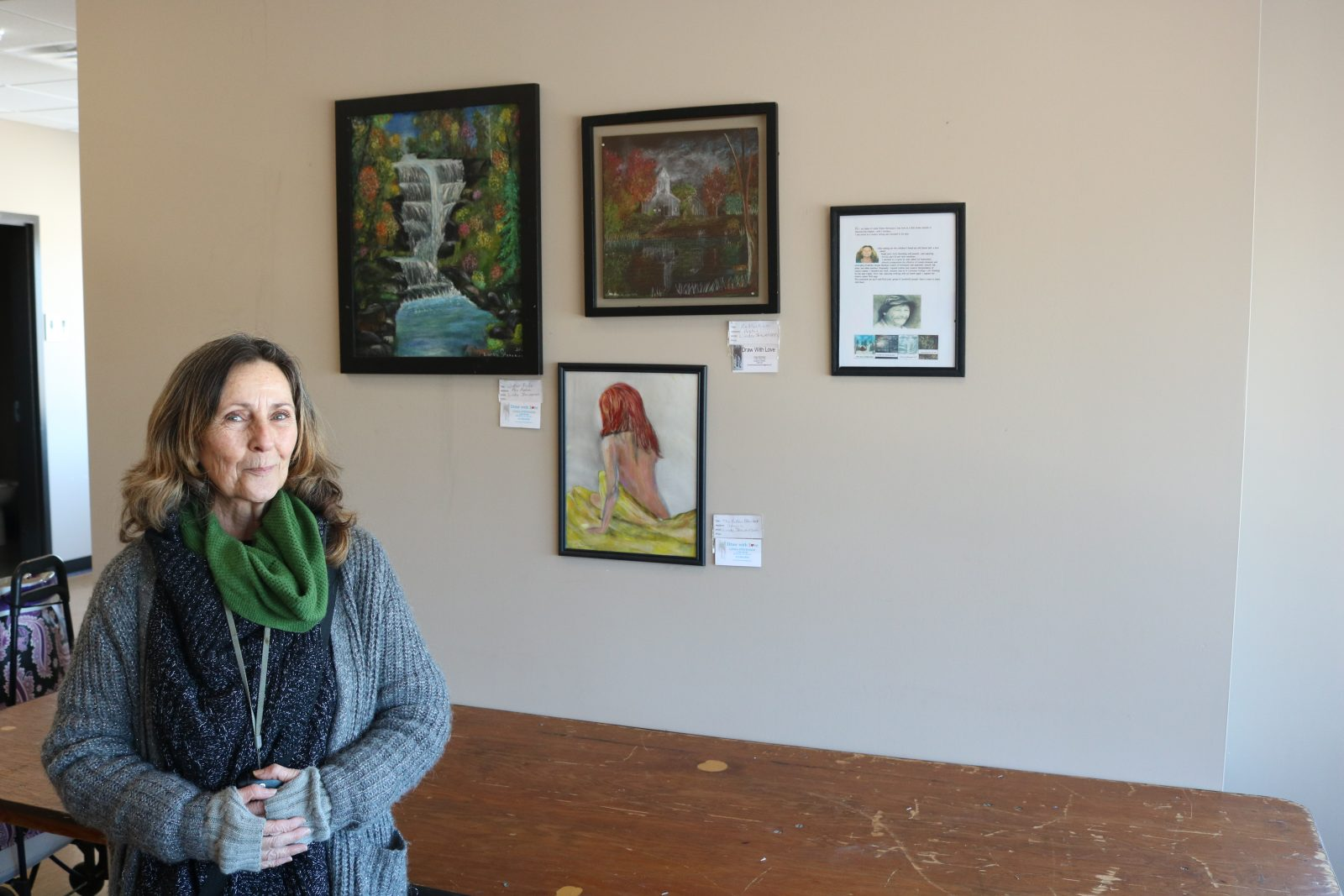 South Dundas art program showcases local talent