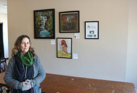 South Dundas art program showcases local talent