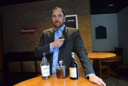 Getting better with age: Wonderful World of Whiskey gets ready for fourth year