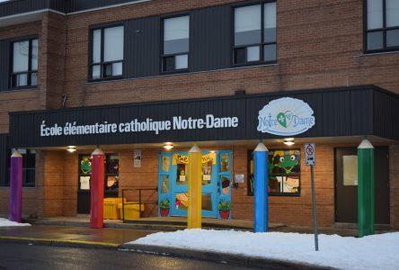 Une école primaire catholique française de Cornwall refuse l'admission d'un étudiant musulman
