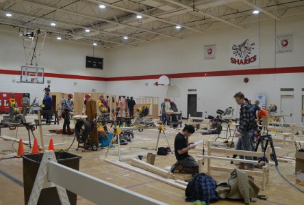 Students show off their skills at SLC