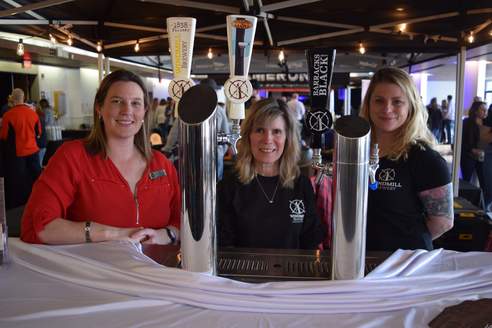Suds & Sap festival sees strong second year