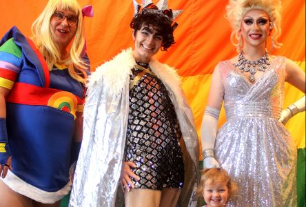 Drag Story Time sees growing turnout