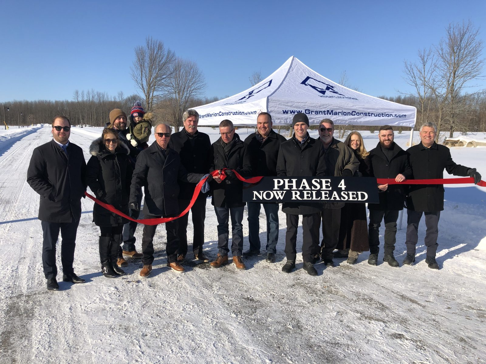 Place St. Laurent enters new phase of expansion