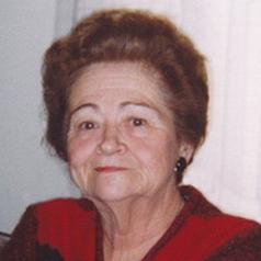 Jeannine Lefebvre