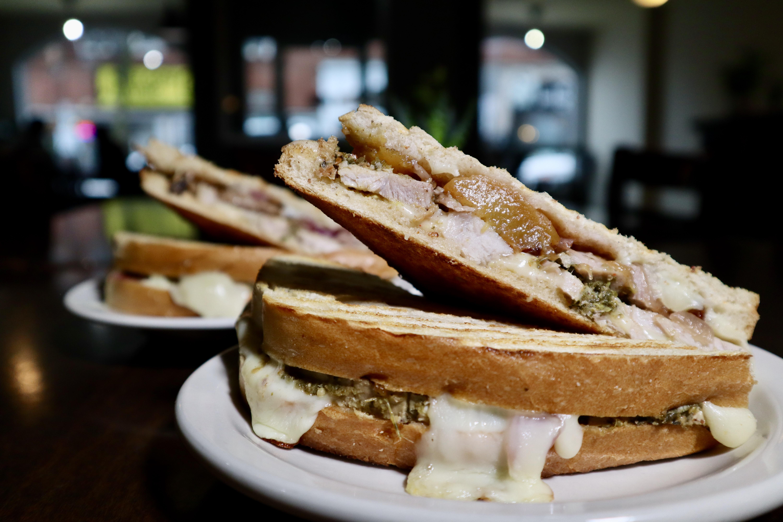 Birchwood Cafe, Taste Tour Grilled Cheese, Cornwall, Ontario