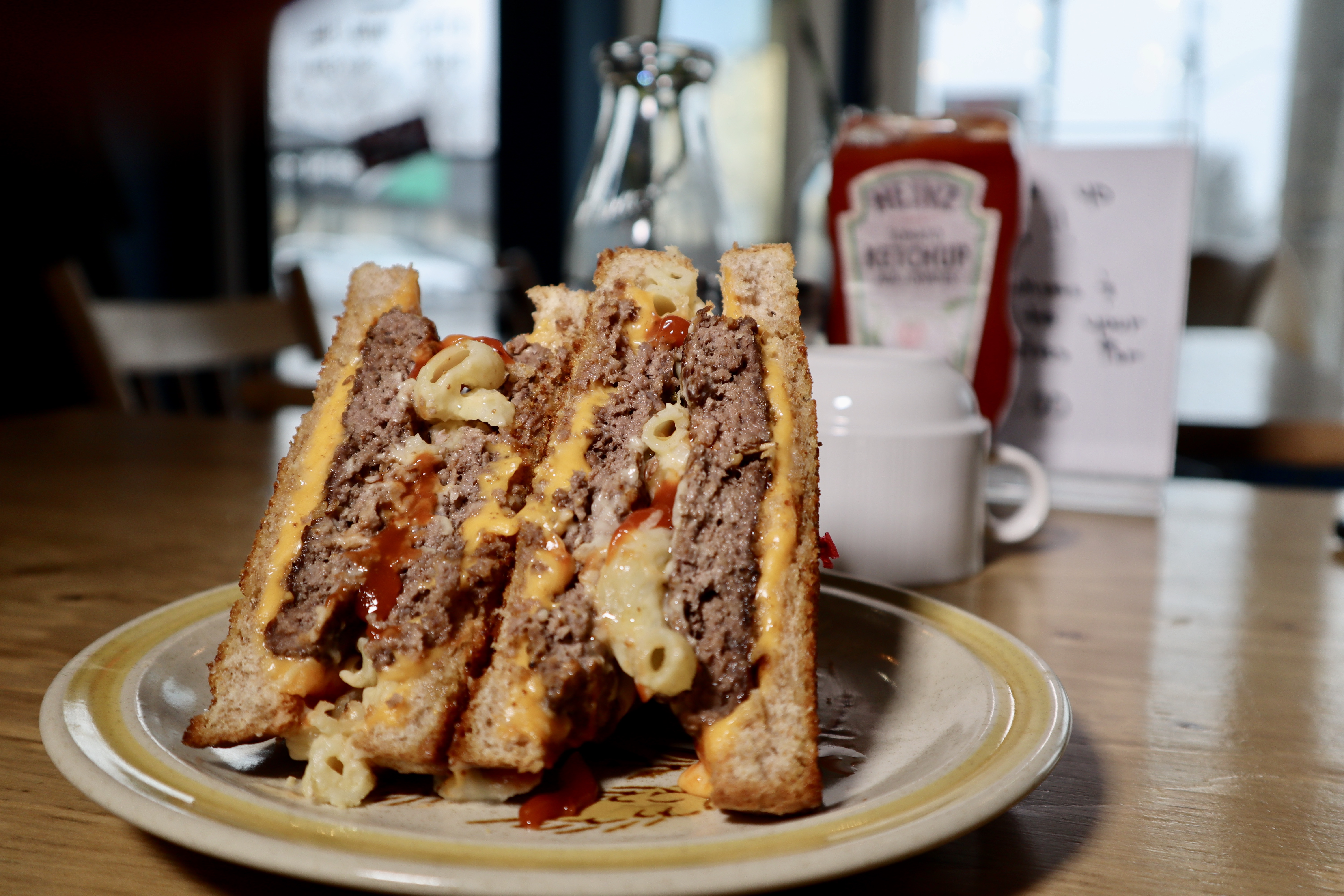 Brunch on Pitt, Taste Tour Grilled Cheese, Cornwall, Ontario