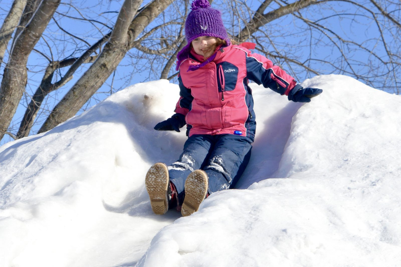 SLIDESHOW: Kilt Skate expands into Scottish winter carnival