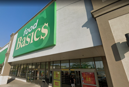 Cornwall Food Basics employee tests positive for COVID-19