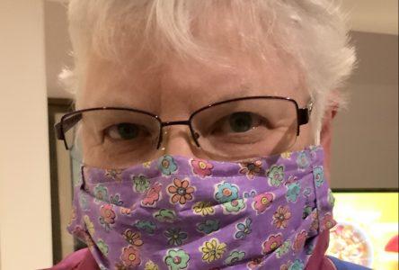 Dr. Paul: Mandatory face masks coming
