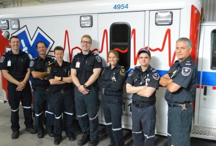 Paramedics Week 2020