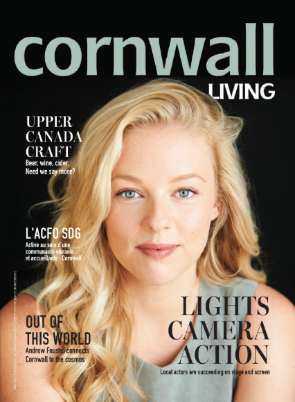 2019/2020 Cornwall Living Magazine