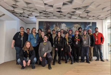 SLC game programmers receive industry accolades