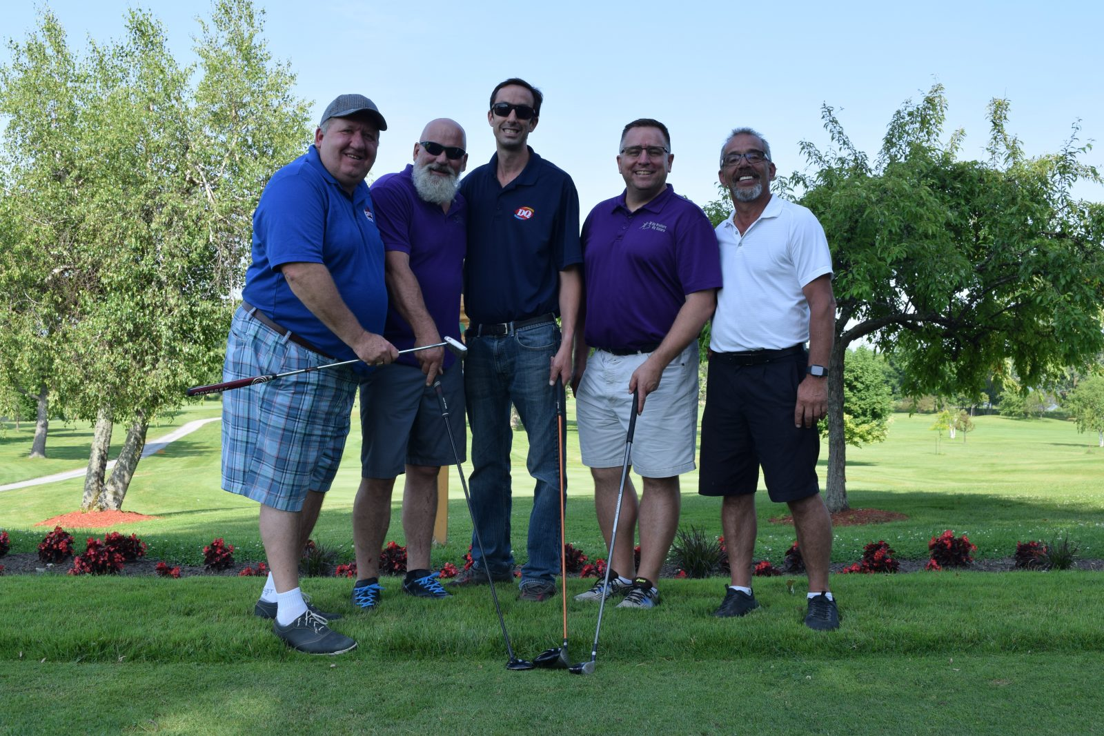 DQ Golf for Kids Sake returning this summer