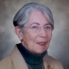 Jacqueline Locke (Chartier)