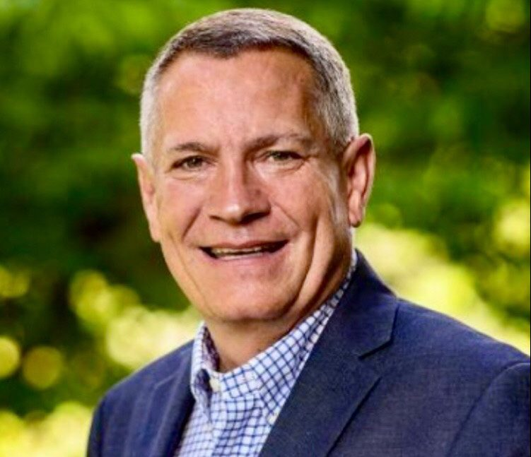 Todd Lalonde appointed to OCT Council