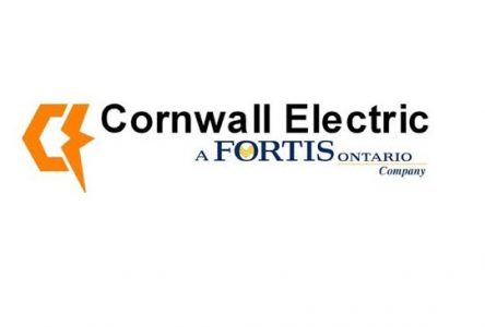 Cornwall Electric rates going up July 1