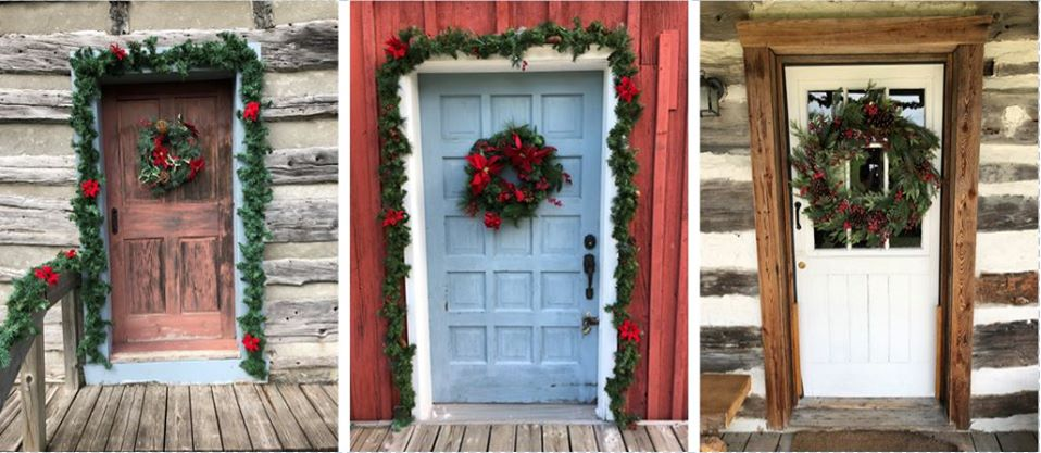Glengarry Pioneer Museum to be featured in Hallmark Christmas movie