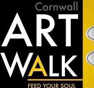 Art Walk tonight, Friday, Aug. 28