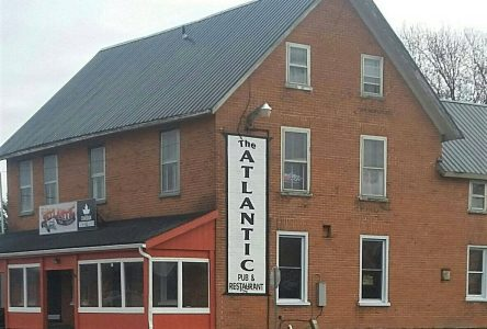 Atlantic Hotel closes