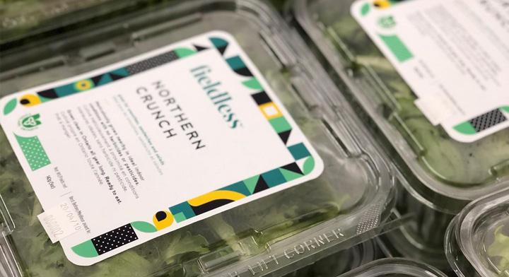 Farm Boy to sell Cornwall greens