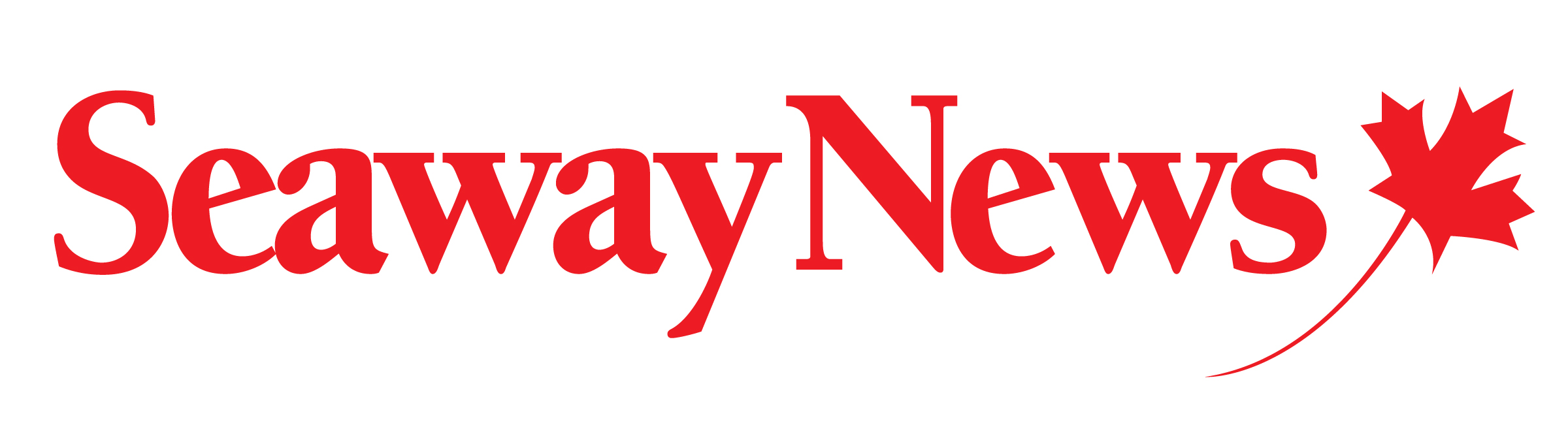 Cornwall Seaway News