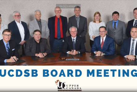 UCDSB trustees concerned over potential changes to remote learning