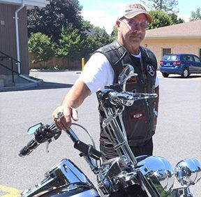 Fourth annual Motorcycle Ride for Hospice on Aug. 7