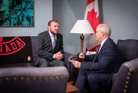 Duncan named to Conservative House Leadership team