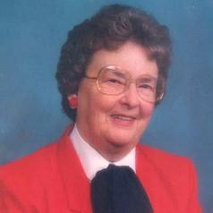 Frances Pelley (Perry)