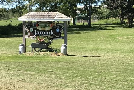 Farm Hop around Eastern Ontario