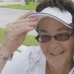 CHEFFER, Linda Lucienne (née Lalonde)