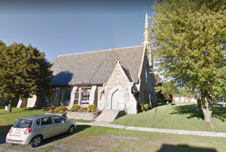 South Dundas Anglicans looking at next steps for St. James Church