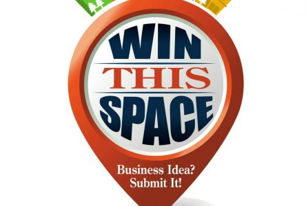 Win this Space finalists announced
