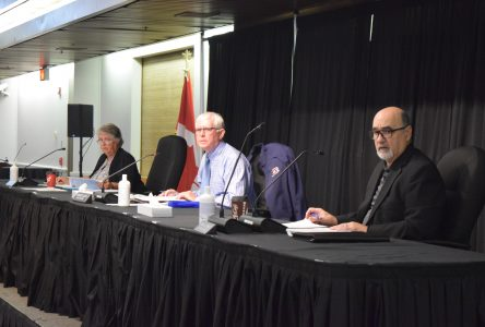 Police Board asks suspension with pay rules be reviewed