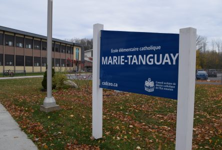 Province adding new childcare spaces to Marie-Tanguay in Cornwall