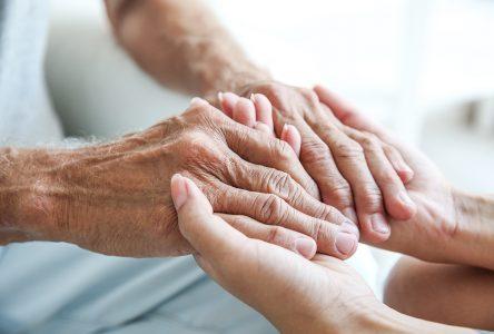 Recognizing Elder Abuse on National Seniors Day