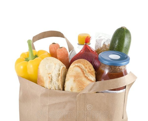 One Bag Challenge in support of the Agapè Centre