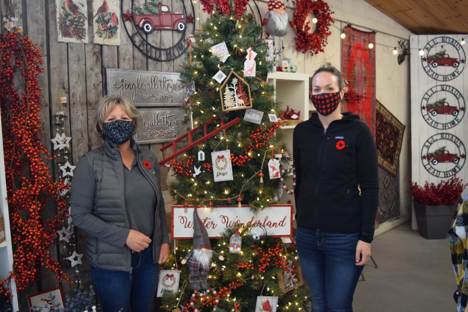 Shop local with South Glengarry online market