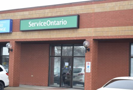 New ServiceOntario location opening Monday in Cornwall