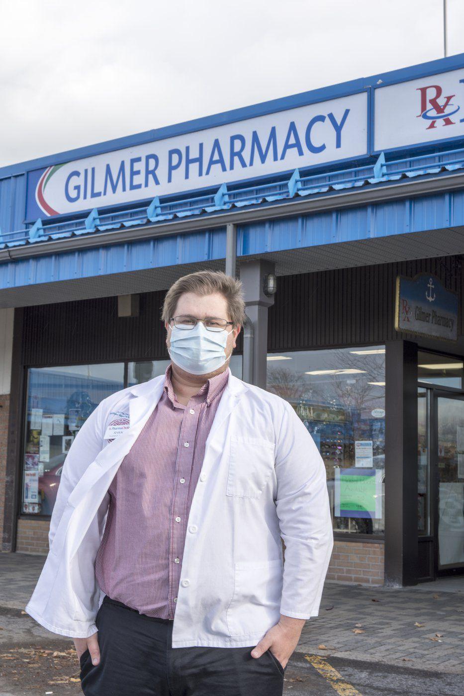 Flu vaccine shortage means long wait-lists