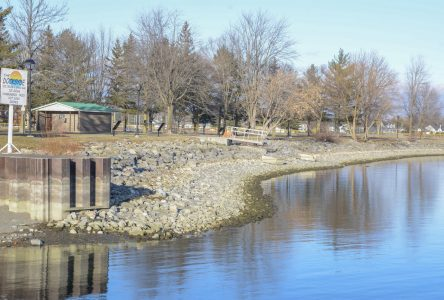 Low water levels to affect boat haul out