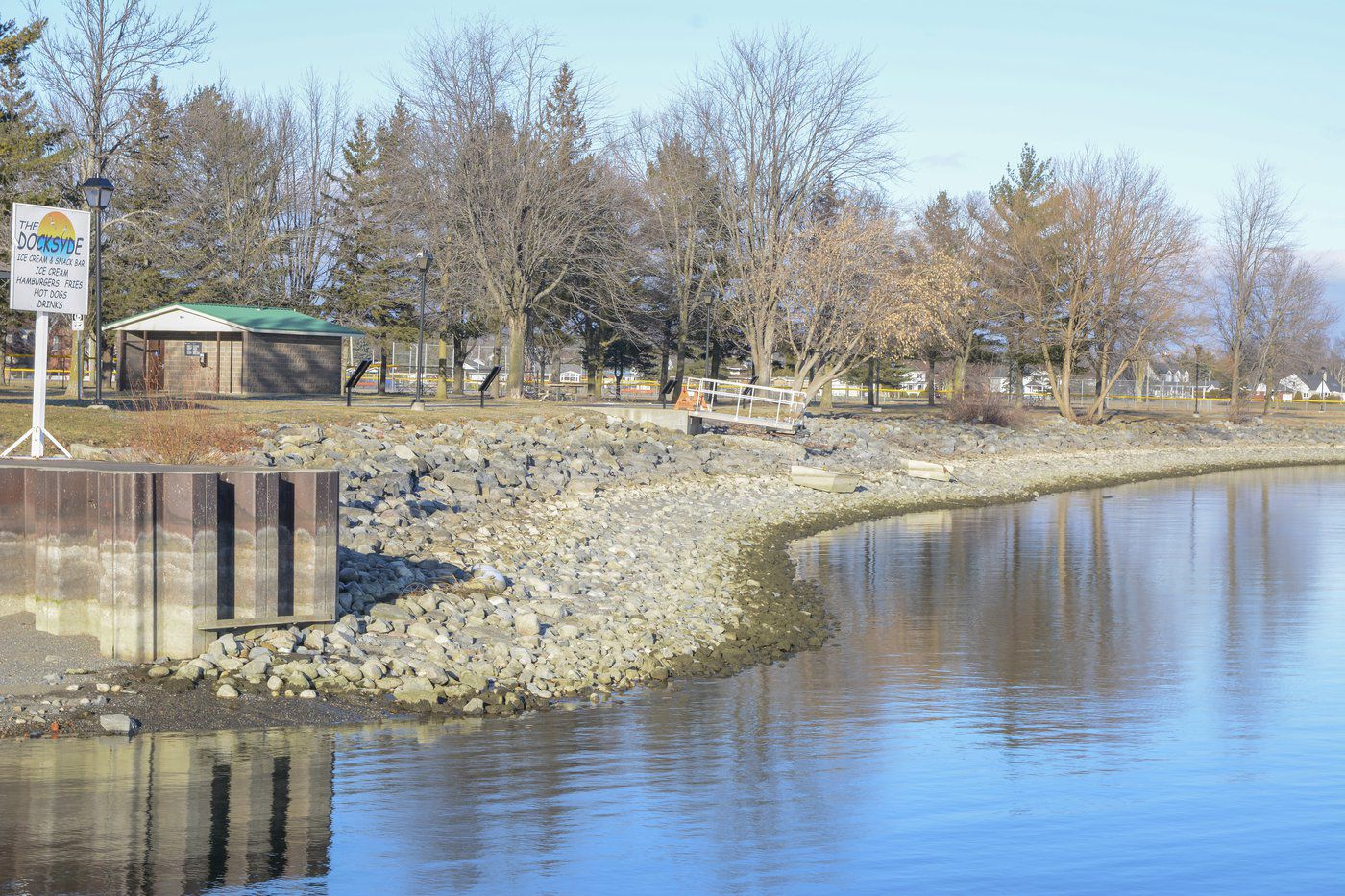 Look for extremely low water levels to return this winter