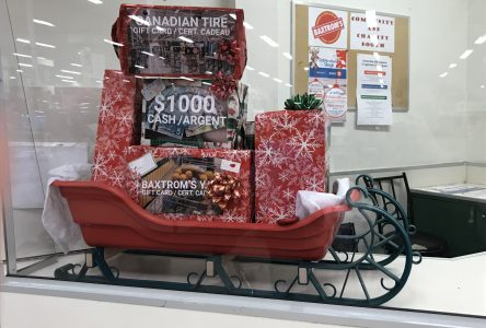 United Way Celebration Sleigh contest ends this Friday