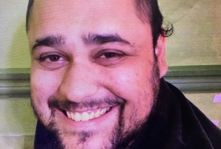 CPS search for missing man