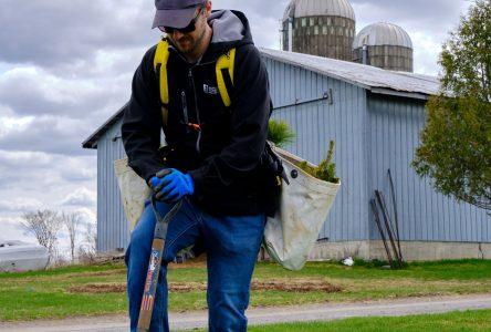 Bilan de l'année : La CNS soutient les municipalités et assure des services environnementaux essentiels tout au long de la pandémie