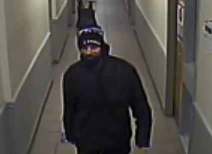 CPS search for individual who tried to break-in to ATM